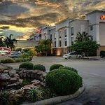 Hampton Inn Houston Pearland