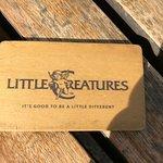 Foto Little Creatures