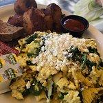 Foto van Joey's Cafe