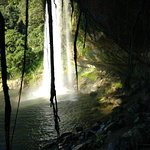 Photo de Cascadas de Misol-Ha