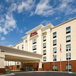 Hampton Inn & Suites Baltimore / Woodlawn