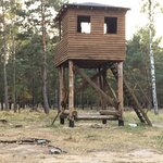 Photo of Stalag Luft III Prisoner Camp Museum