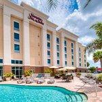 Hampton Inn & Suites Fort Myers - Colonial Blvd