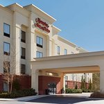 Hampton Inn & Suites Birmingham East Irondale