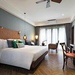Interior - Aira Boutique Hoi An Hotel & Villa Photo