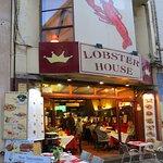 ภาพถ่ายของ The Lobster House