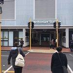 Photo of Britomart