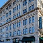 Homewood Suites Nashville Downtown