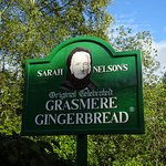 Photo of The Grasmere Gingerbread Shop