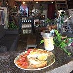 Crane Cafe의 사진