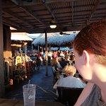 Foto Sharky's Beachfront Restaurant