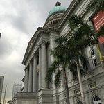 ภาพถ่ายของ National Gallery Singapore