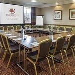 Doubletree by Hilton Glasgow Westerwood Spa & Golf Resort