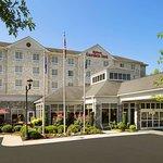 Hilton Garden Inn Winston Salem