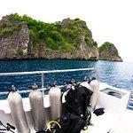 Foto de Blue Planet Divers