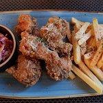 Foto de Dingdong Korean Restaurant