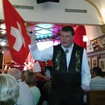 Stadtkeller Swiss Folklore Restaurantの写真