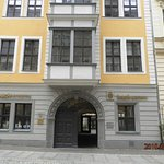 Bach Museum의 사진
