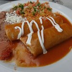 Foto van Mariasol Cocina Mexicana