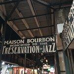 Bild från Bourbon Street