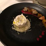 Foto de Tosca Restaurant