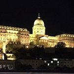 صورة فوتوغرافية لـ هضبة القلعة