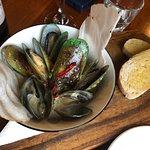 Great Gastro Pub. Second visit. Fabulous food and friendly service. We had mussels as entree and