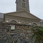 Foto van Irish Museum of Modern Art (IMMA)