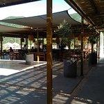 Bilde fra Antisamos Beach Bar