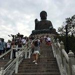 Bild från Big Buddha