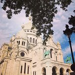Фотография Монмартр