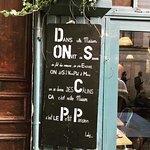 ภาพถ่ายของ Montmartre