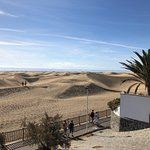 Photo of Dunas de Maspalomas