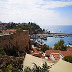 صورة فوتوغرافية لـ Harbour District/ Antalya Marina