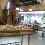 Fournos Bakery