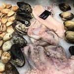 ภาพถ่ายของ Fish Market