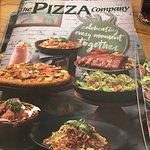 The Pizza Company - Beach Road Phuket张图片