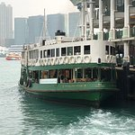 Photo of Star Ferry