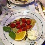 Foto di Cafe Le Petit Pont