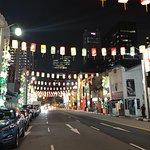 Φωτογραφία: Chinatown