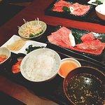 Photo de Yakiniku (Grilled meat) Senju