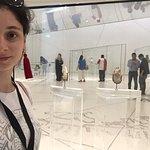 Foto de Louvre Abu Dhabi