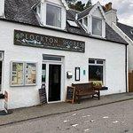 Foto di Plockton Shores Restaurant