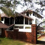 Entrance - Sukhayus Ayurveda Wellness Heritage Cherai Photo