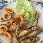 tasty daily sea food