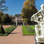 Fulda: Orangerie