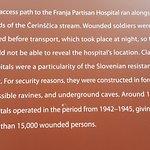 Foto de Franja Hospital