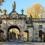 Fulda: Paulustor