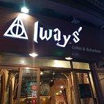 ภาพถ่ายของ Always Cafe