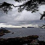 Photo of Amphitrite Point Lighthouse